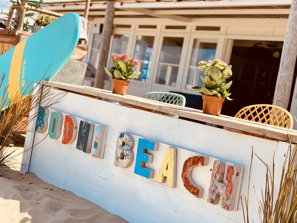 Bodhi beach zandvoort