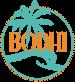 Logo Bodhi Beach - strandpaviljoen Zandvoort