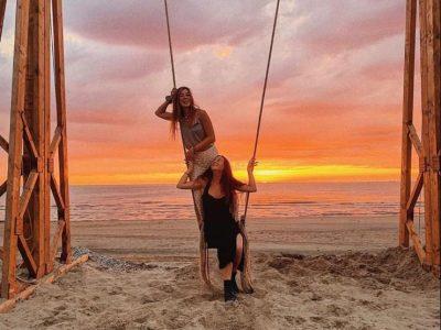 schommel Bodhi beach